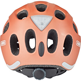 ABUS Youn-I Ace Helmet rosé gold